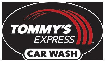 Tommys Express logo