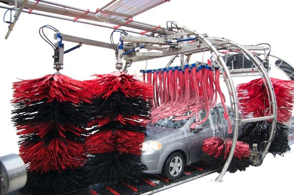 Tommy car wash systems car wash brushes and arches solutioingenieria Image collections
