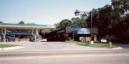 Northtown Car Wash, Holland MI