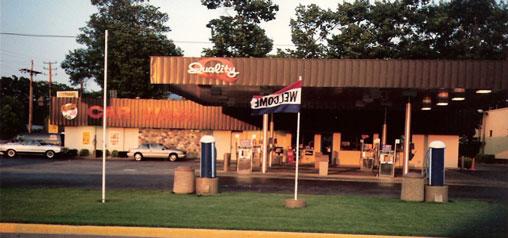Company History Tommy Car Wash